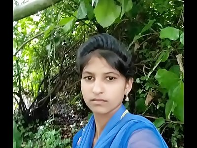 Desi in jungle
