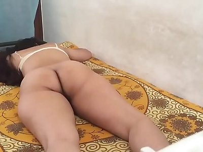 Desi India Couple Late Night Mood Sex